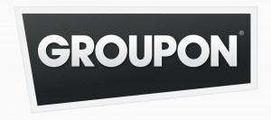 Groupon logo