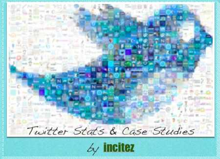 Twitter Stats & Case Study Whitepaper Cover